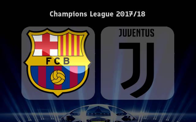پخش زنده و انلاین بازی بارسلونا و یوونتوس