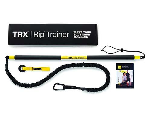 ورزش معلق تی آر ایکس TRX Rip