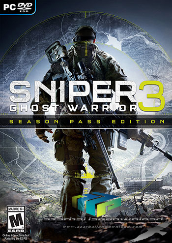 دانلود بازی Sniper Ghost Warrior 3 Update v1.4-CPY برای PC