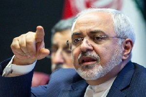 محمدجواد ظریف قلابی دستگیر شد