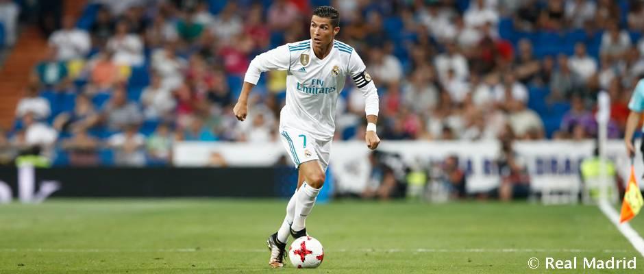 لیست 19 نفره رئال مادرید برای بازی مقابل آپوئل اعلام شد