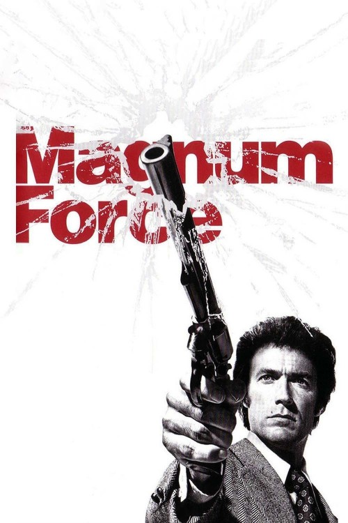 دانلود دوبله فارسی فیلم هری کثیف: ضریب مرگ Magnum Force 1973