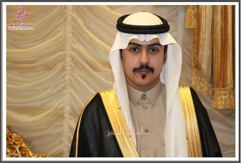 الشيخ فيصل بن عجمي بن سويط يحتفل بزواج نجله عبدالعزيز
