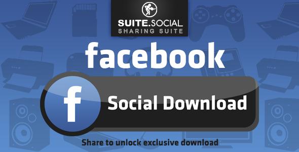 دانلود افزونه Social Sharer