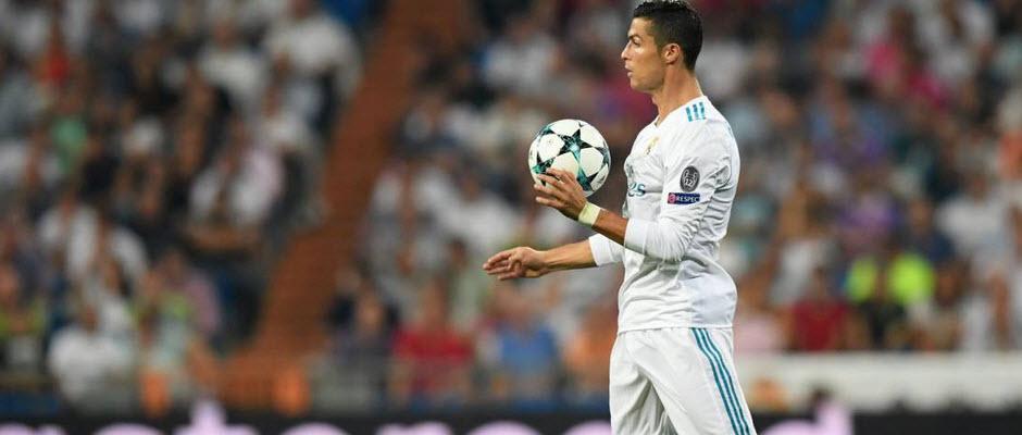 رونالدو: لیگ قهرمانان مسابقاتی برای رئال مادرید است و ما می خواهیم قهرمان آن شویم
