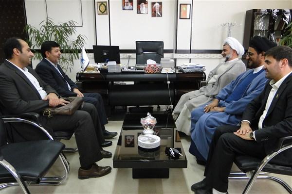 نماینده مجلس: دانشگاه آزاد اسلامی پرند دارای ظرفیت بینالمللی است