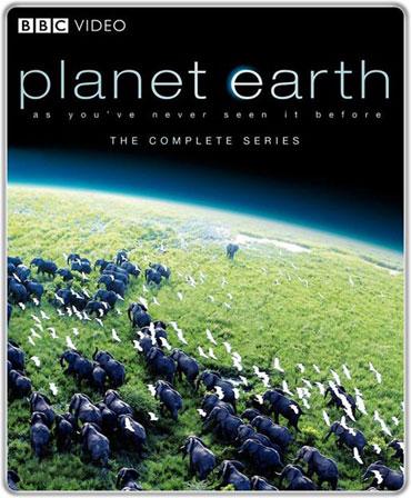خرید اینترنتی سی دی مستند سیاره زمین و حیات وحش