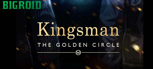 دانلود بازی اندروید Kingsman:The Golden Circle Game