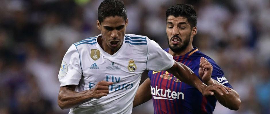 بازگشت ستاره رئال مادرید در بهترین زمان