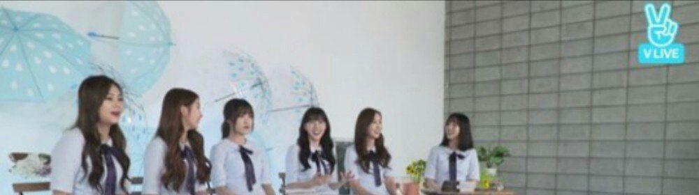Eunha از #GFriend افشا کرد چرا او تنها کسی بود که در موزیک ویدئوی 'Summer Rain' زیر بارون خیس شد! 🍃