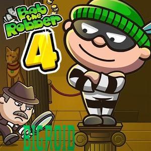 دانلود بازی اندروید Bob The Robber4
