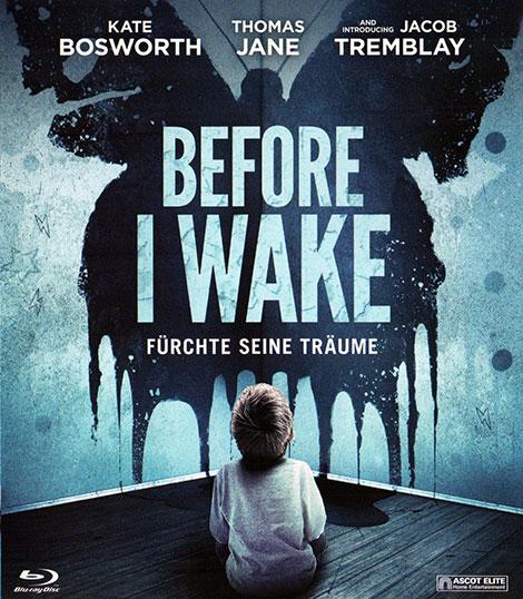دانلود دوبله فارسی فیلم Before I Wake 2016