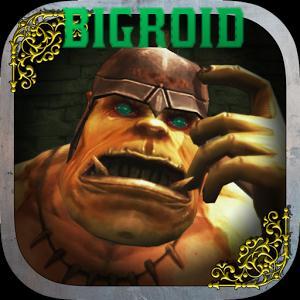دانلود بازی اندروید Bored Ogre