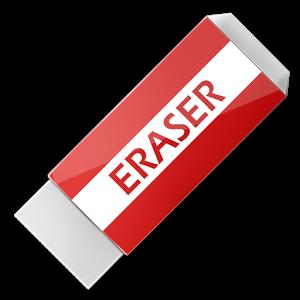 برنامه History Eraser: حذف تاریخچه فعالیت های کاربر