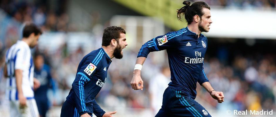 پیش بازی سوسیداد - رئال مادرید؛ زیدان مسیر برد در لالیگا را دوباره پیدا خواهد کرد؟