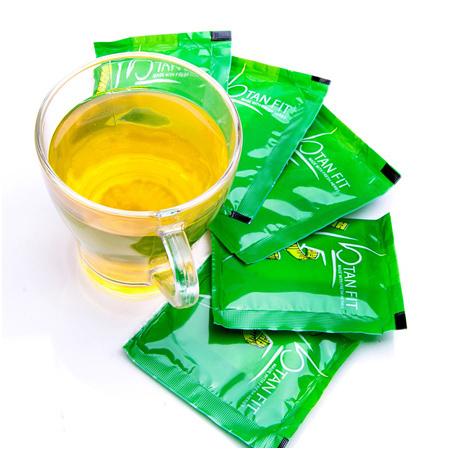 چای لاغری گیاهی تن فیت