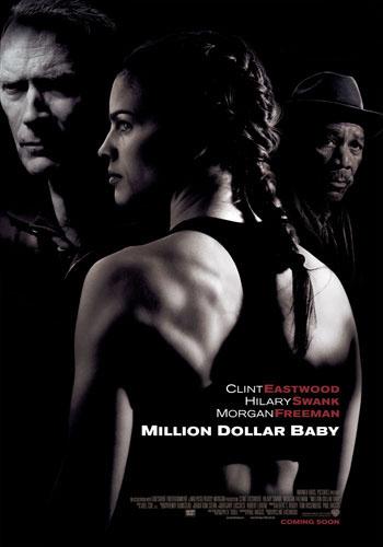 دانلود فیلم دختر میلیون دلاری Million Dollar Baby