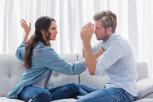 مراقب این اشتباهات در رابطه با جنس مخالف باشید!!