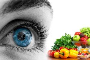ریز مغذی های موثر بر سلامت چشم و بینایی