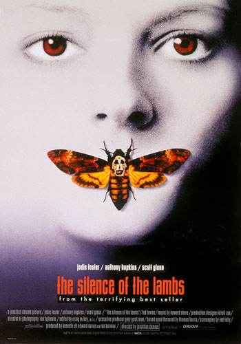 دانلود فیلم سکوت بره ها The Silence of the Lambs 1991