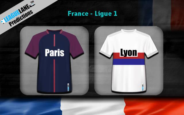 پخش زنده و انلاین بازی پاریس سنت ژرمن و لیون