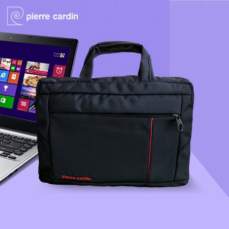 کیف لپ تاپ Pierre Cardin