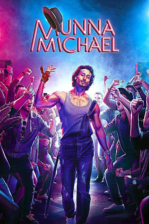 دانلود فیلم Munna Michael 2017