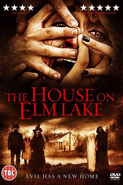 دانلود فیلم House on Elm Lake 2017
