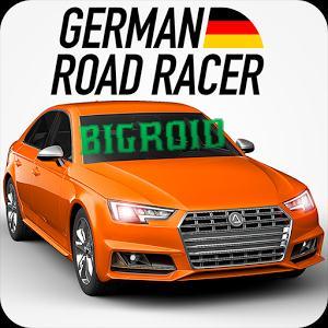 دانلود بازی اندروید German Road Racer