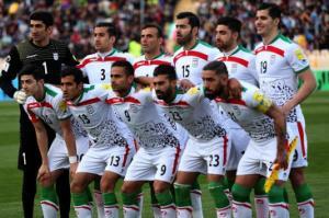 اتفاق عالی برای ایران در جام جهانی: قرار گرفتن در سید 3