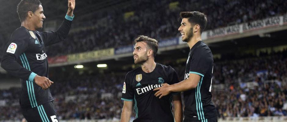 رسمی: برابری رئال مادرید با یک رکورد تاریخی
