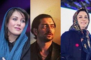 حمله جوان به بهرام رادان و مهتاب کرامتی با استفاده از سخنان مریلا زارعی