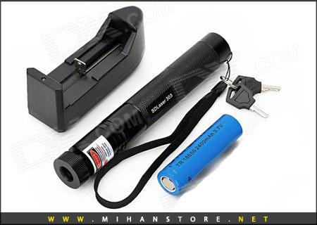 خرید پستی لیزر سبز حرارتی JD-303