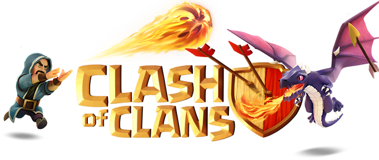 دانلود Clash of Clans 7.65.5