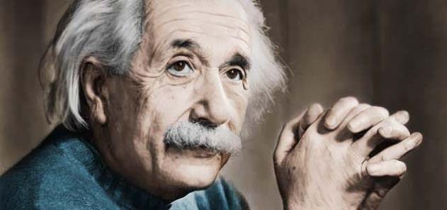 10 درس شگفت انگیز از زندگی انیشتین