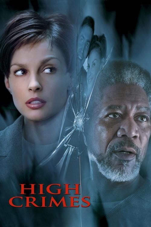 دانلود فیلم جنایات بزرگ High Crimes 2002 با دوبله فارسی