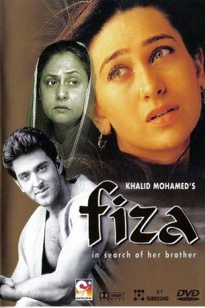 دانلود فیلم هندی فیزا Fiza 2000 با دوبله فارسی(سامان فیلم)