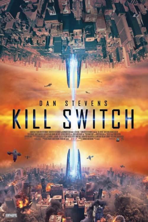 دانلود فیلم Kill Switch 2017با دوبله فارسی