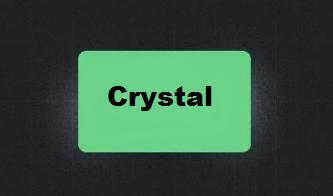 دانلود کانفیگ Crystal