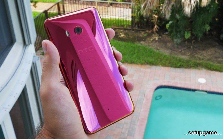 HTC تا پایان سال 3 گوشی دیگر معرفی خواهد کرد