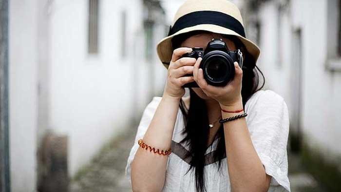 راههای عکاسی حرفه ای و ارزان