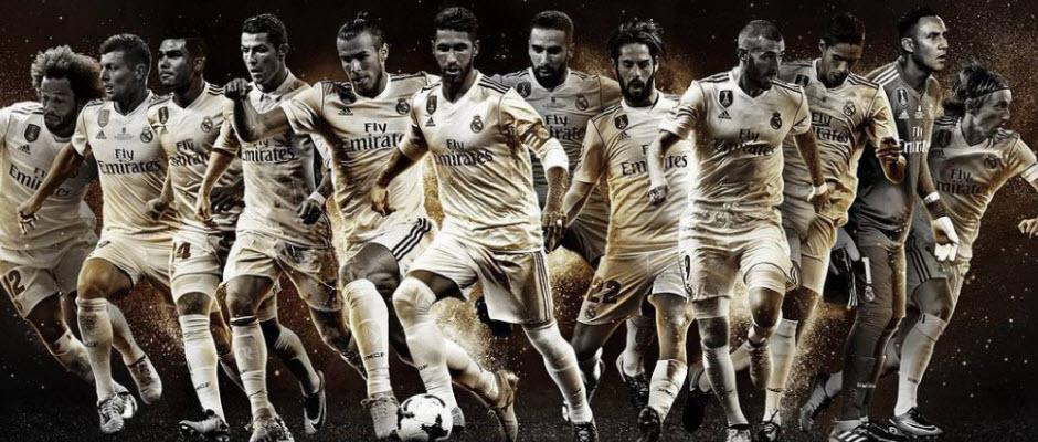 لیست اولیه تیم منتخب فیفا اعلام شد؛ رئال مادرید بیشترین نماینده را دارد