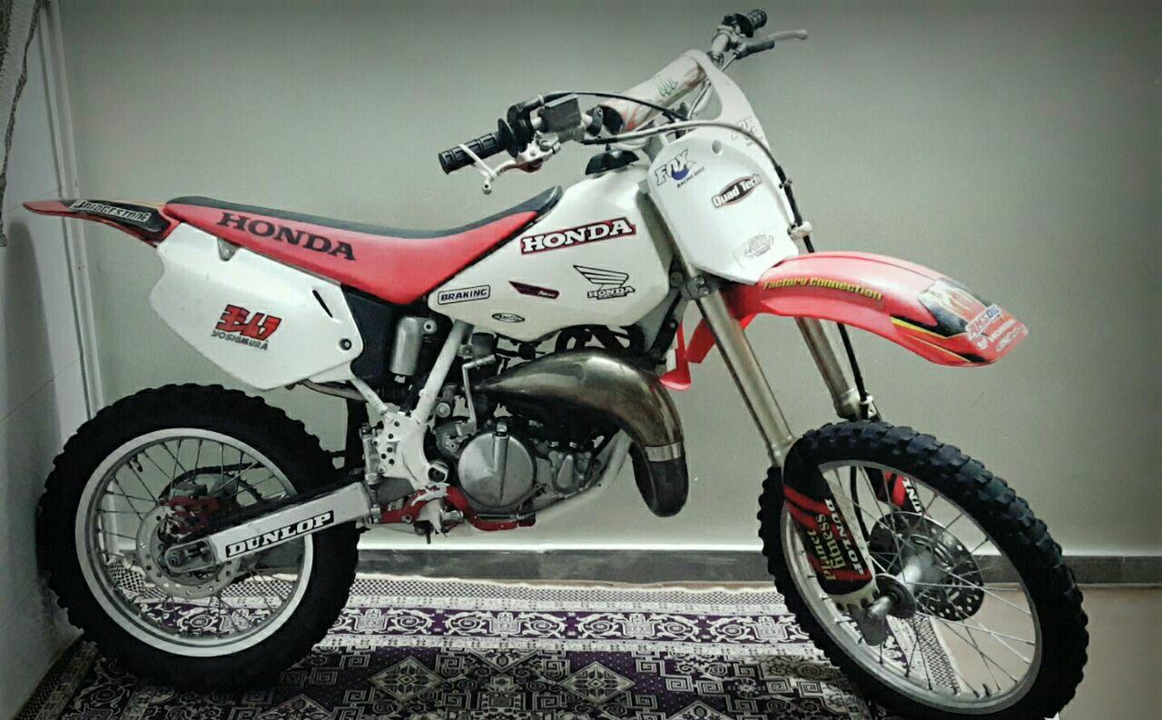 موتور هوندا فروش