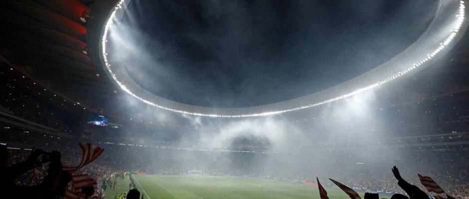رسمی؛ استادیوم فینال لیگ قهرمانان انتخاب شد