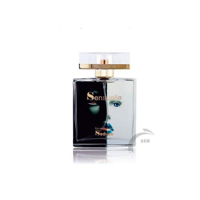 ادکلن زنانه Seduce Sensuelle - عطر با رایحه گرم و شیرین