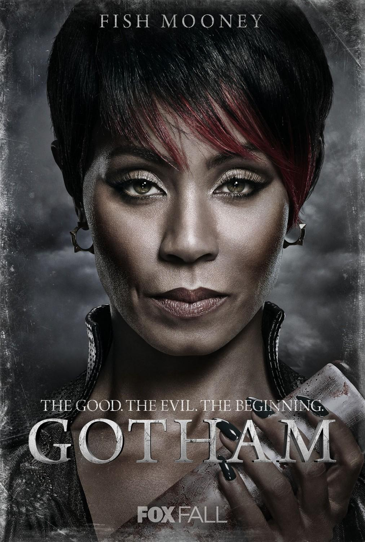 Gotham.3 1 دانلود سریال Gotham   گاتهام : قسمت ۲۱ فصل ۴ اضافه شد