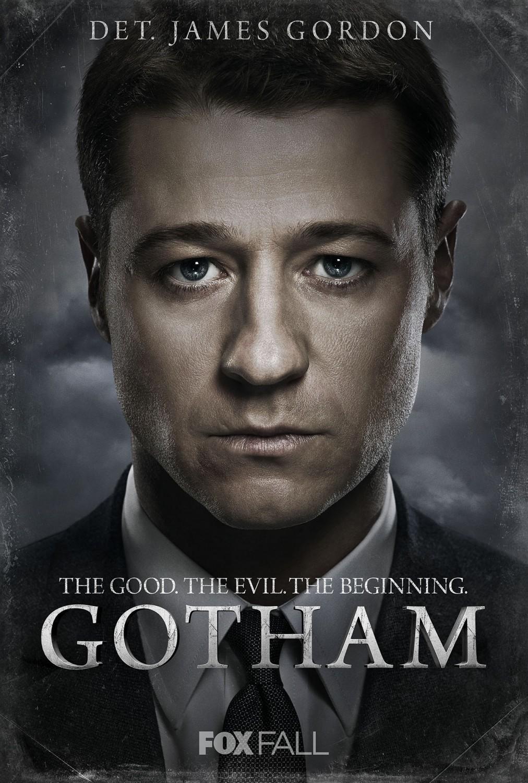 Gotham.4 1 دانلود سریال Gotham   گاتهام : قسمت ۲۱ فصل ۴ اضافه شد