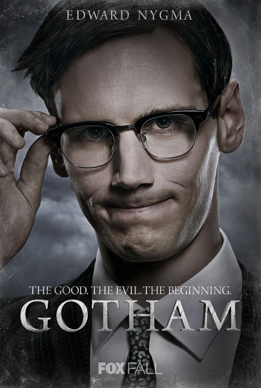 Gotham.7 1 دانلود سریال Gotham   گاتهام : قسمت ۲۱ فصل ۴ اضافه شد