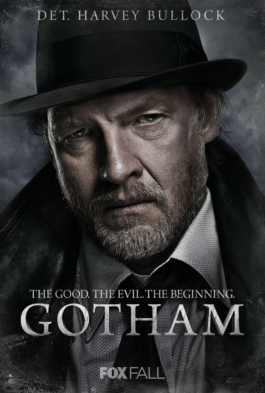 Gotham.8 1 دانلود سریال Gotham   گاتهام : قسمت ۲۱ فصل ۴ اضافه شد