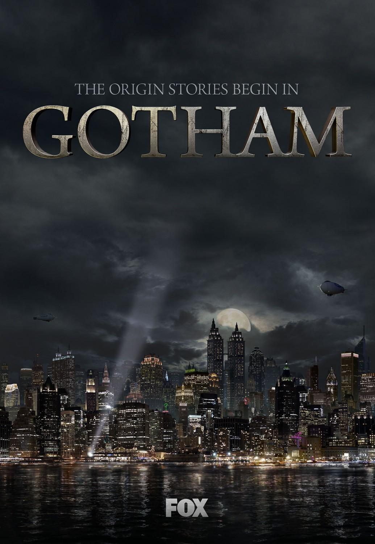Gotham.9 1 دانلود سریال Gotham   گاتهام : قسمت ۲۱ فصل ۴ اضافه شد